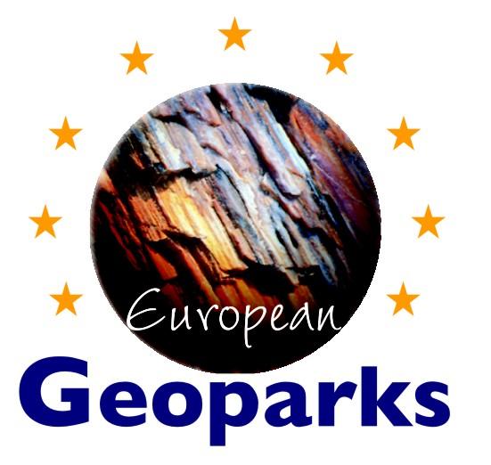 logo Europena Geoparcs
